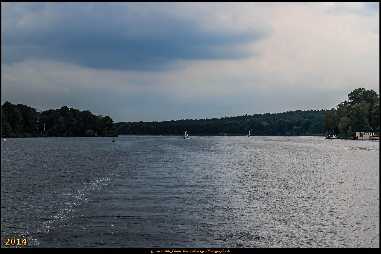 Die Bootstour